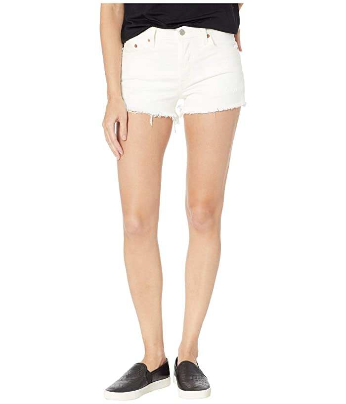 371d00ab Levi's® Womens 501® Shorts at Zappos.com