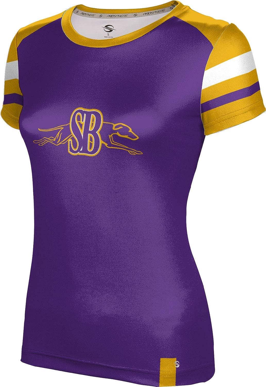 ProSphere San Benito High School Girls' Performance T-Shirt (Old School)
