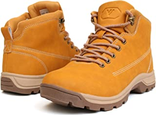 Men's Insulated All-Weather Boots