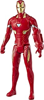 Avengers Marvel Endgame Titan Hero Series Iron Man 12