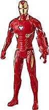 Avengers Marvel Endgame Titan Hero Series Iron Man 12