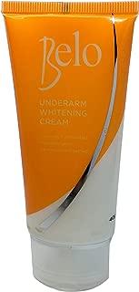 Belo Underarm Whitening Cream 40g