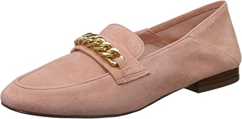 Women s Gemona Leather Moccasins