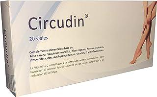 Circudol (antes Circudin)