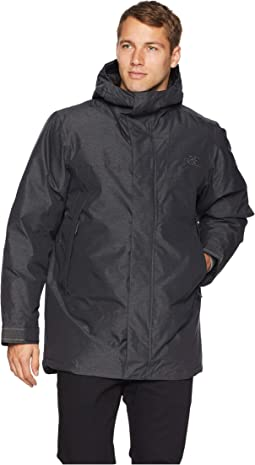 The north face outer boroughs jacket   Shipped Free at Zappos ecd6cc7e8079
