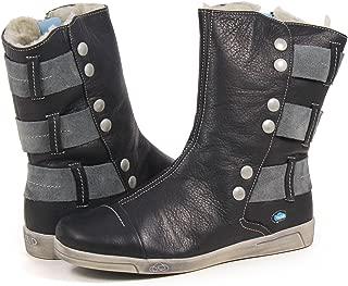Footwear Women's Amber Wool Lined Boots