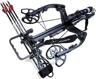 Scorpyd Aculeus 460FPS ACUdraw Crossbow - MossyOak Camo