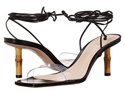 Schutz Dailyn (Transparente Vinil) Women
