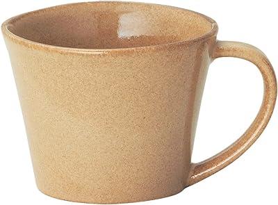k-ai KURUMU マグカップ ブラウン 780850