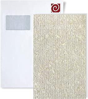 1 Sample Piece S-CSA02 WallFace CAPIZ Shells | Wallpaper Sample in DIN A4 Size
