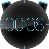 Cronómetro - Cronógrafo y alarma