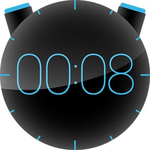 Timer - Stoppuhr und Alarm