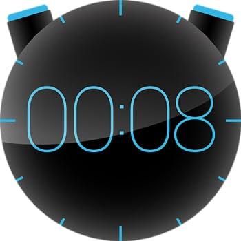 Timer - Stopwatch & Alarm