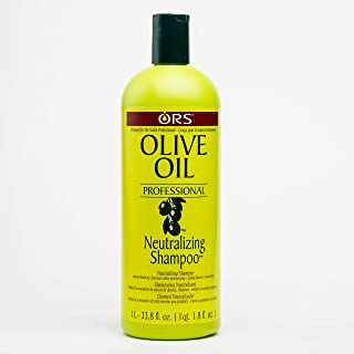 Best olive oil shampoo Reviews
