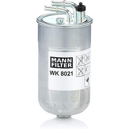 Original Mann Filter Kraftstofffilter Wk 853 23 Für Pkw Auto