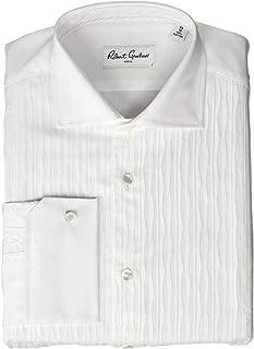 Robert Graham Men's Sir FC Tuxedo Long Sleeve Dress Shirt