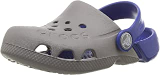 Crocs Unisex Kids Electro Clog