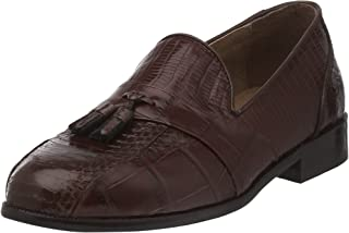 Best crocodile loafers mens Reviews