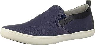Geox Men's Halver 6 Slip-on Sneaker