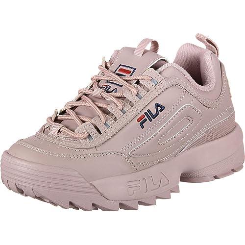Compra Zapatos deportivos rebajados Fila para mujer baratos