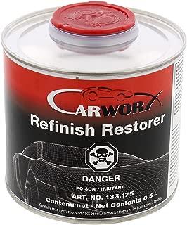 Carworx Refinish Restorer- 500ml