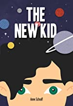 The New Kid (Red Rhino Books)