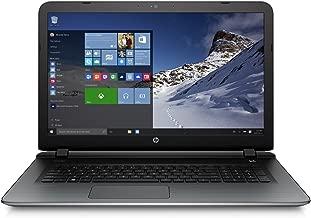 HP Probook 15.6-Inch Non-Touch Laptop PC (AMD A10-8700P 16GB DDR3 RAM 1TB HDD RadeonTM R6 Graphics DVD+/-RW Webcam HDMI Wifi Windows 10)