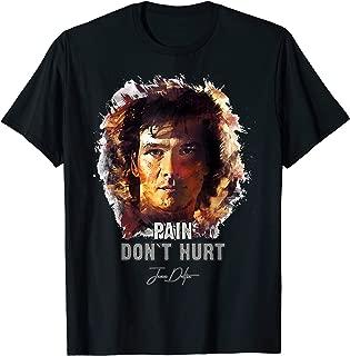 pain don t hurt t shirt