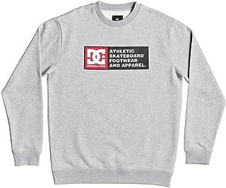 DC Shoes Density Zone Sweatshirt for Men ADYFT03270