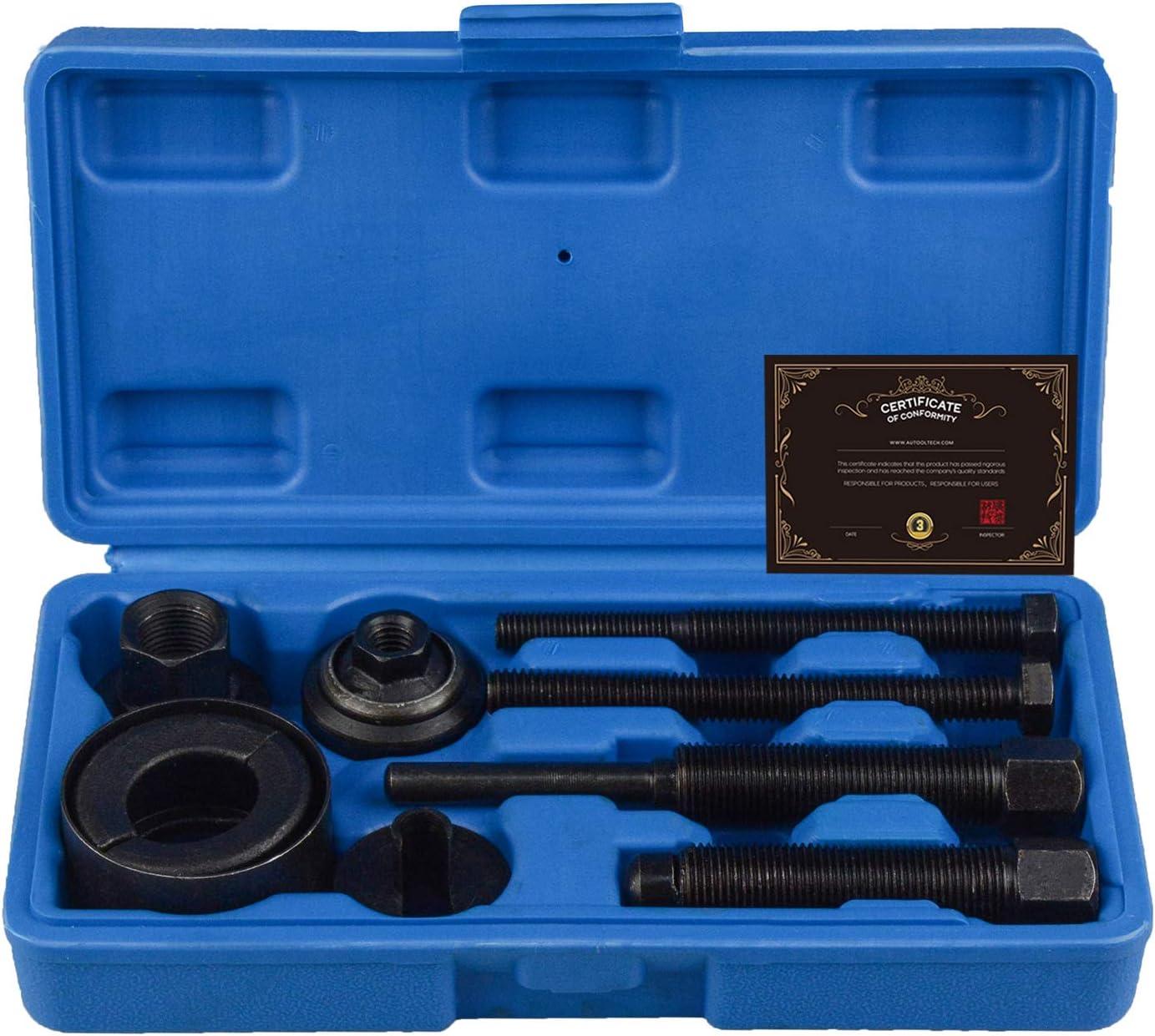 Sales MR CARTOOL Power Steering Pump Popular product Installer Pulley Tool Remover K
