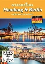 Hamburg & Berlin-Der Reiseführer