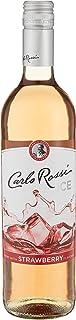 Carlo Rossi Ice Strawberry Sparkling Wine, 750 ml