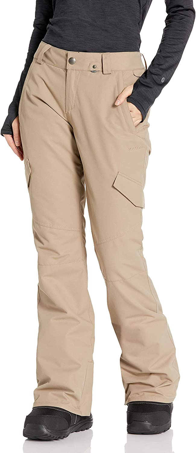 40% OFF Cheap Sale New product!! Volcom Women's Bridger Snowpant Insulated