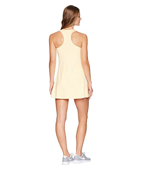 Nike Vestido Tintine Dry Nike Court tenis White de Tint qpxwprBt