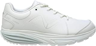 Shoes Men's Simba Trainer Athletic Shoe Leather/mesh lace-up