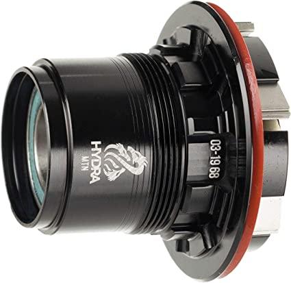 Industry Nine Torch Mountain and Fat Freehub Shimano HG