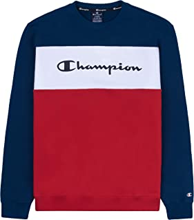 Champion Men Sweatshirt Crewneck 216198