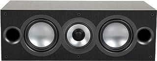 ELAC Uni-Fi 2.0 UC52 Center Speaker (Each), Black (UC52-BK)