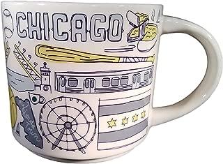 Best chicago mug starbucks Reviews