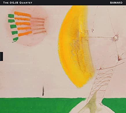 The OGJB Quartet: Bamako – Jazz Weekly