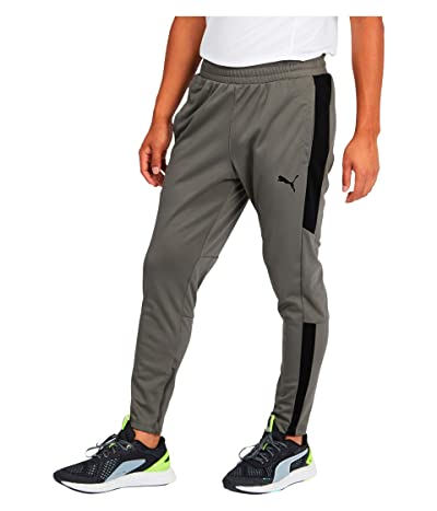 PUMA Blaster Pants (Ultra Gray/Puma Black) Men