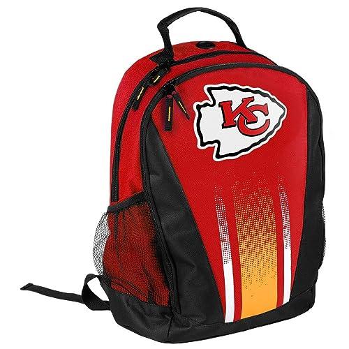 09a93ca51 FOCO NFL Unisex 2016 Stripe Primetime Backpack