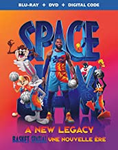 Space Jam 2 (BIL/Blu-Ray + Digital)