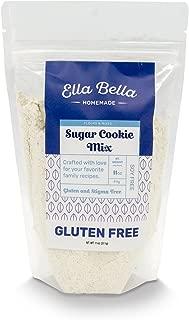 Sugar Cookie Mix Gluten Free & Soy Free