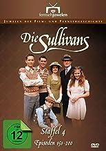 Die Sullivans - Staffel 4 (Folge 151-200) - Australiens Pendant zu