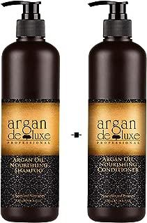 shampoo argan deluxe