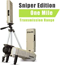 SME Bullseye Long Range Camera - 1 Mile Range