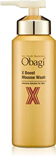 Obagi(オバジ) オバジX ブーストムースウォッシュ 150g