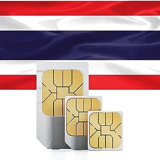 Best thai prepaid card Reviews