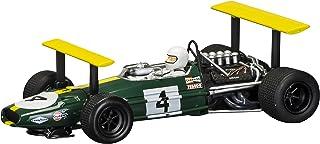 'Superslot–Auto Slot, Brabham bt26a 3'Jacky Ickx 1969(Hornby h3702a)